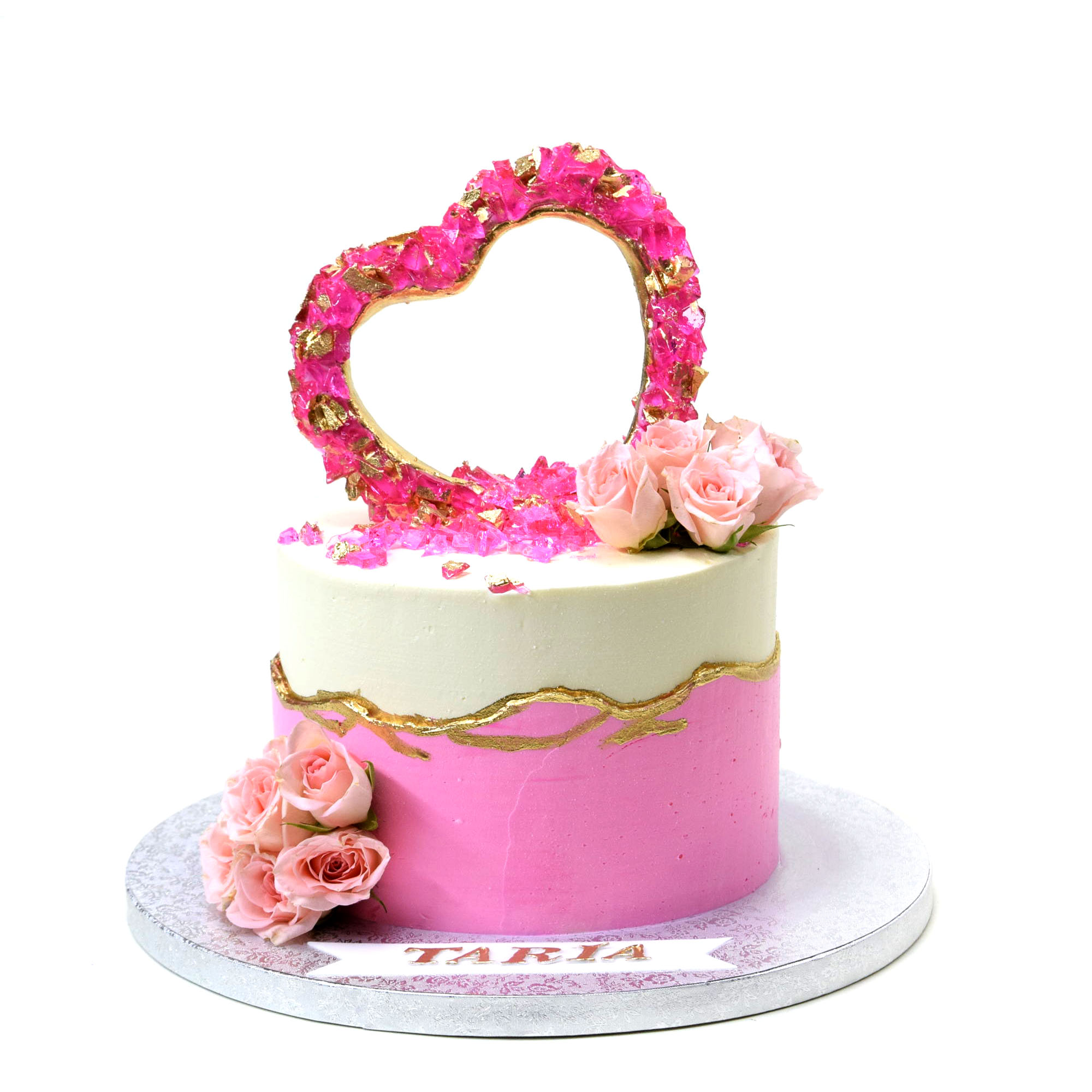 WHY ORDER CAKE ONLINE