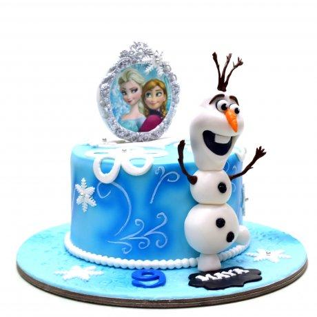 frozen cake 39 6