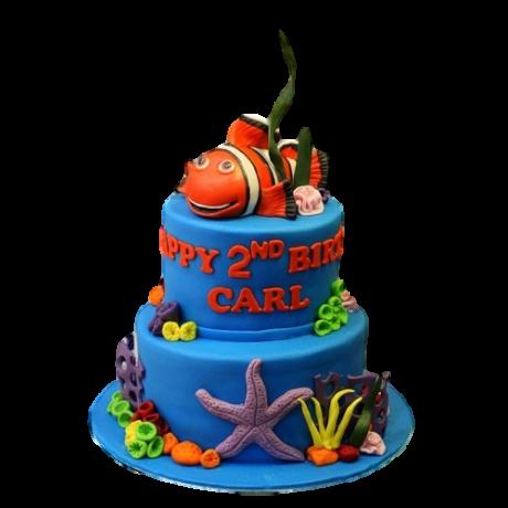cake nemo 7 6