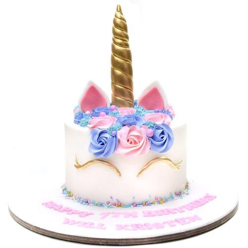 Unicorn Cake 42