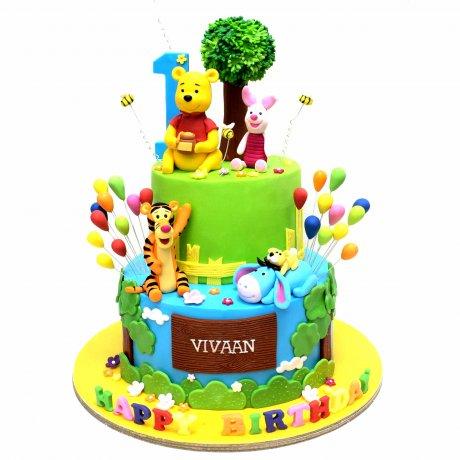 winnie the pooh cake 29 6