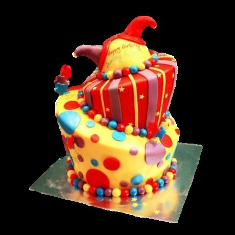 cake topsy 3 6