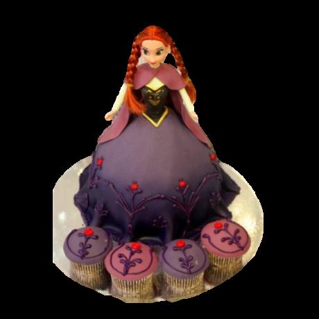 anna cake and cupcakes 6