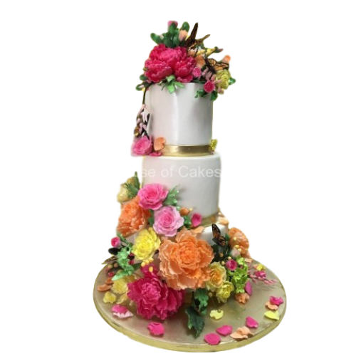 Cake Yoanna