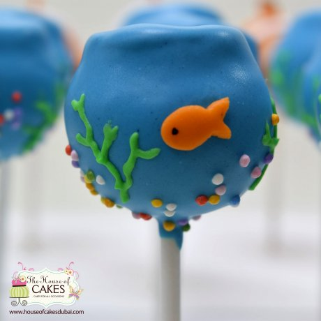 see theme cake pops 9
