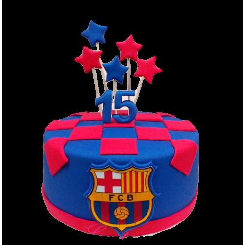 barcelona cake 11 7