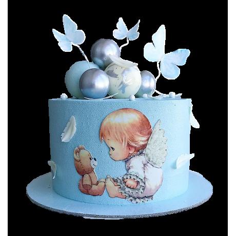 first birthday cake 15 6