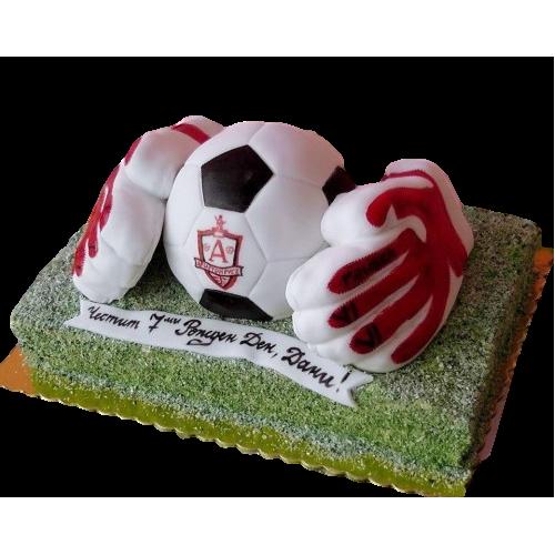 goalkeeper cake 7