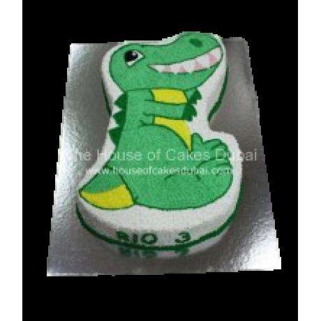 Cake Dino 2