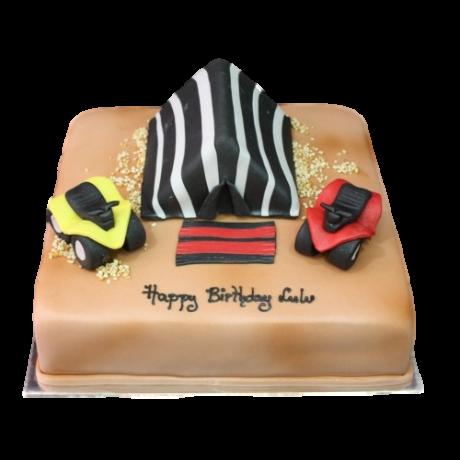 desert tent cake 6