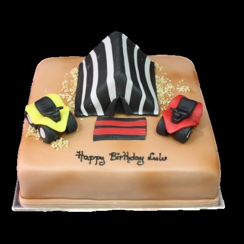 desert tent cake 7