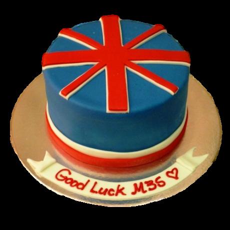 british flag cake 6
