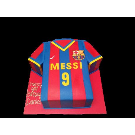 barcelona shirt cake 2 6