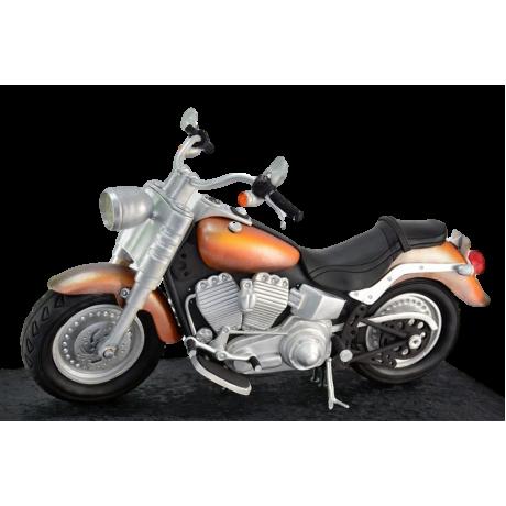 motorcycle cake 1 6