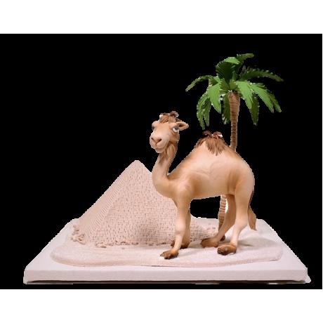 camel cake 3 6