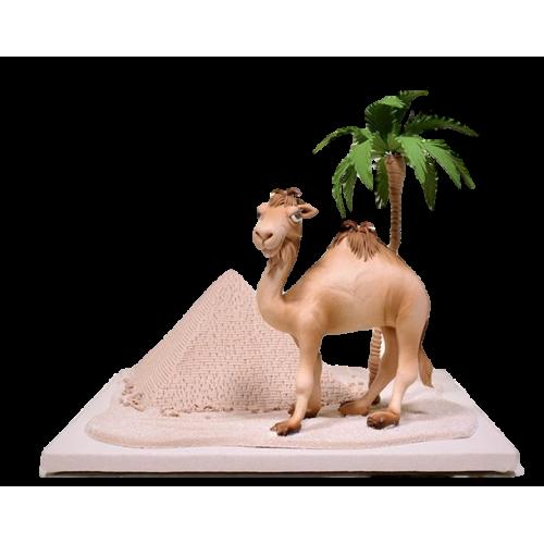 camel cake 3 7