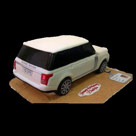 range rover cake 2 7