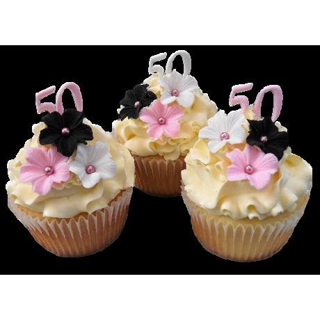 cupcakes 50 12