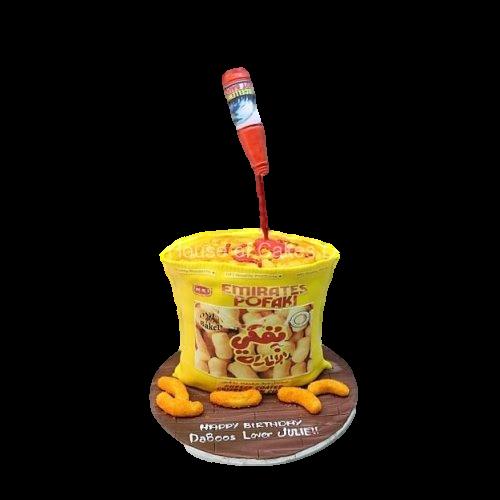 emirates pofaki cake 7