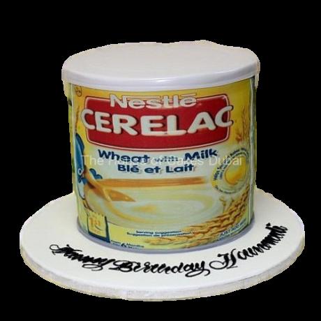 cerelac cake 6