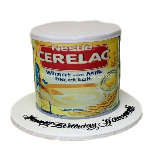 cerelac cake 7