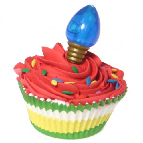 bulb cupcakes 7