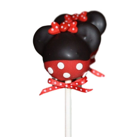 mickey mouse cake pops 2 6