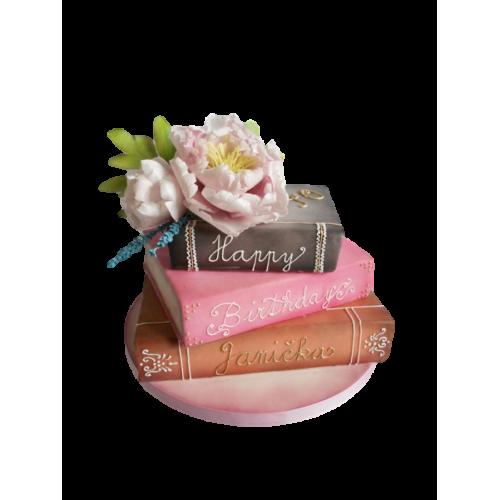 books cake 2 7