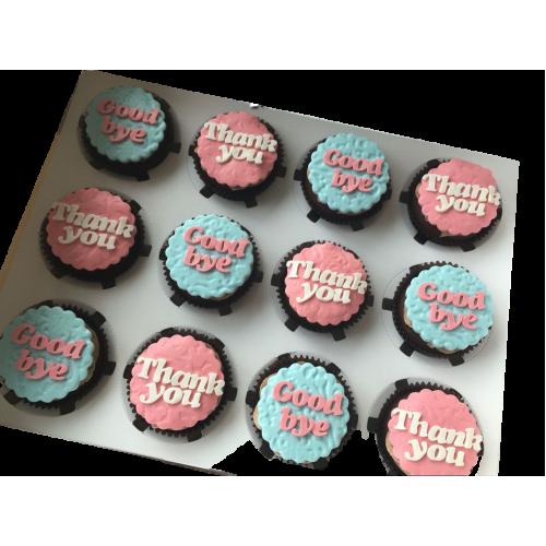 farewell cupcakes 7
