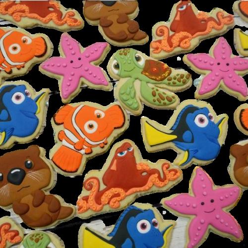 cookies nemo 7