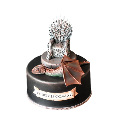 game of thrones cake 6 6