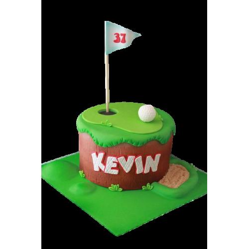 golf cake 2 7