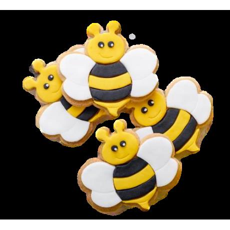 bees cookies 1 6