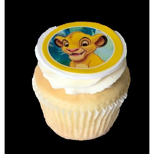 cupcakes simba 7