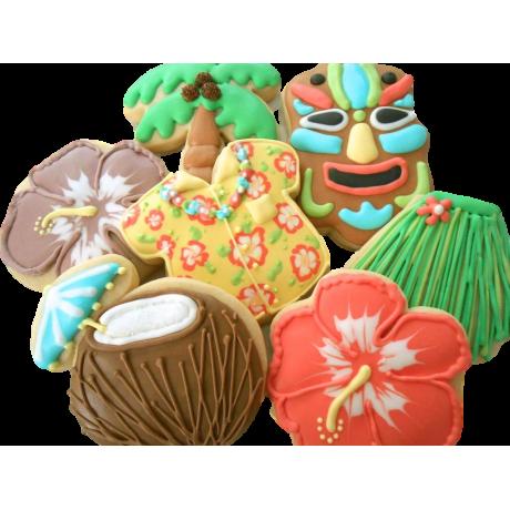 hawaiian cookies 6