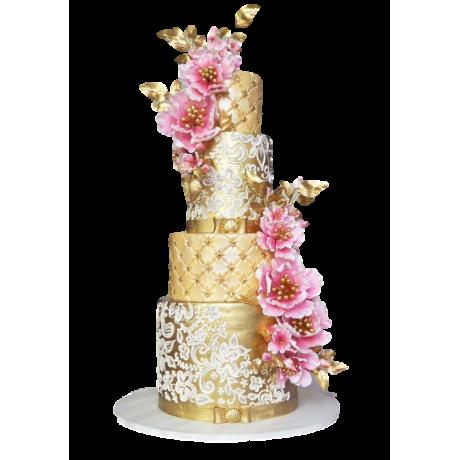 wedding cake 7 6