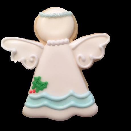 angels cookies 6