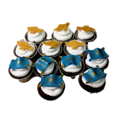 arabic style cupcakes 2 6