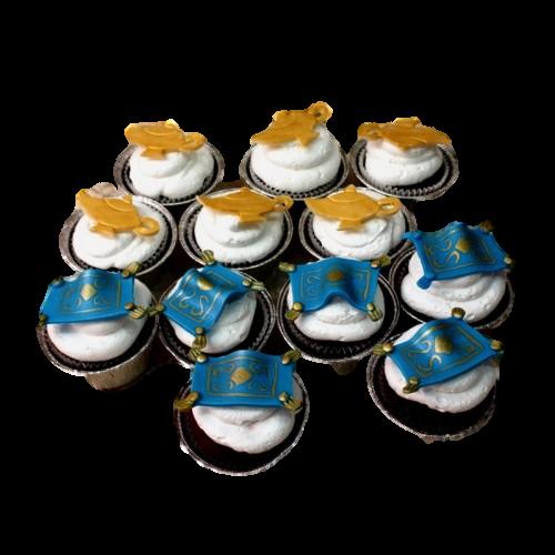 arabic style cupcakes 2 7