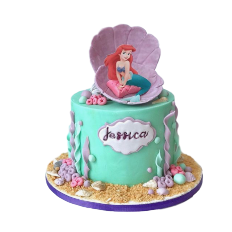 ariel cake 11 6