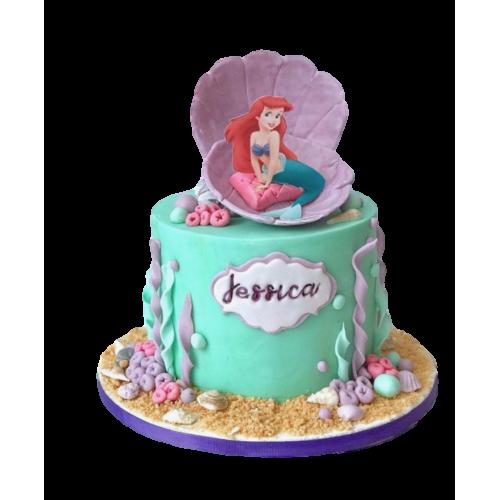 ariel cake 11 7