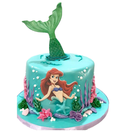ariel cake 19 6