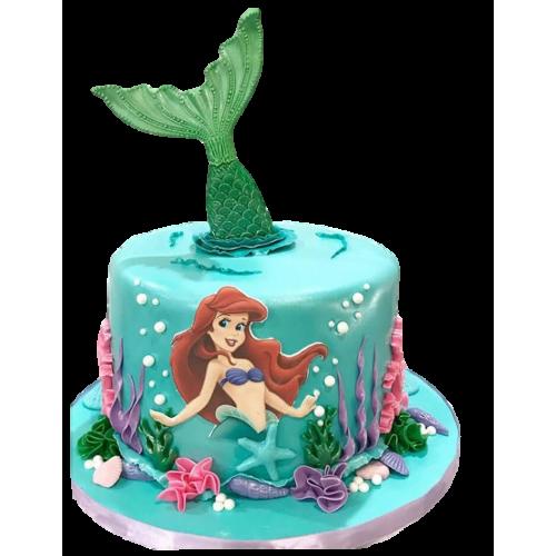 ariel cake 19 7