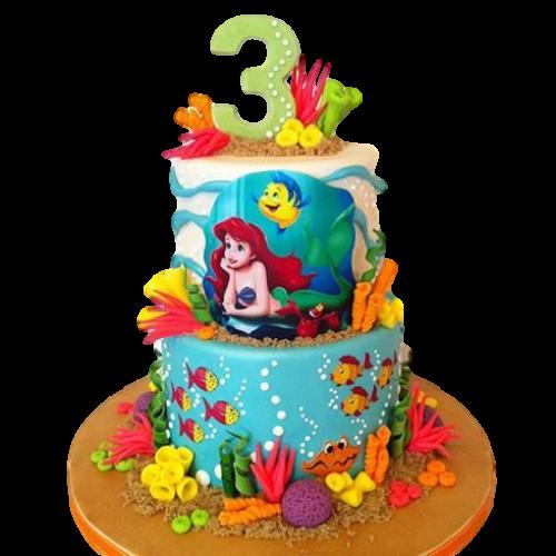 ariel cake 4 7