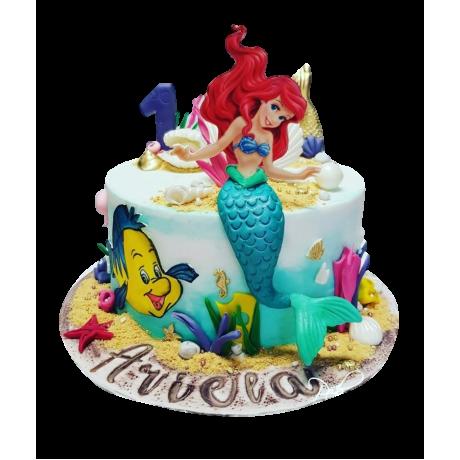 ariel cake 7 12