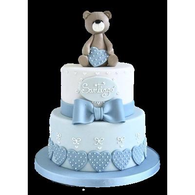 Baby cake 27