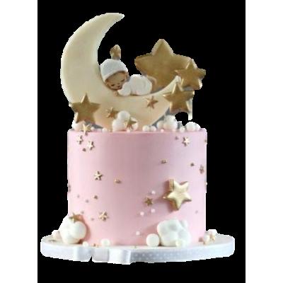 Baby Shower Cake 10