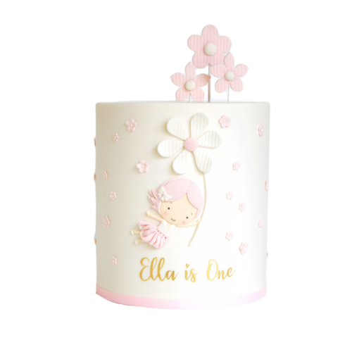 ballerina cake 4 7