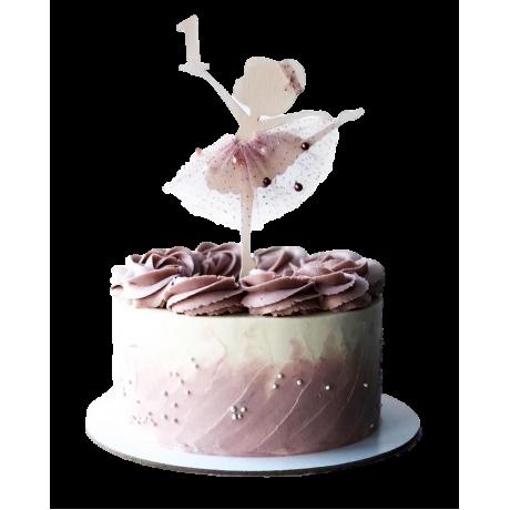 ballerina cake 2 6