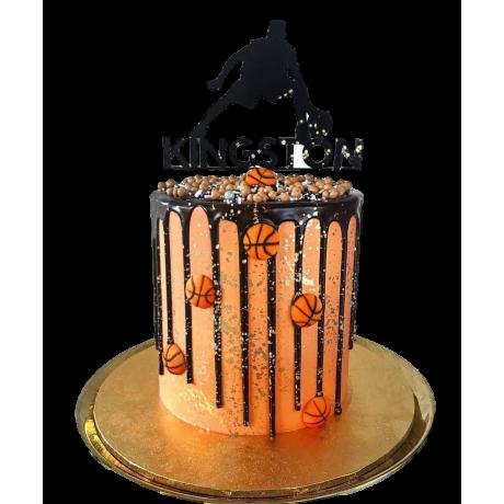 basketball cake 1 6